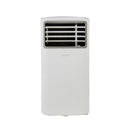 Portable Aircon 1.0HP Air conditioner Dripless Non-Inverter Timer Remote Dehumidifier Fast Cooling Union  UGPAC-9001