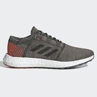 Adidas PUREBOOST GO 男鞋 慢跑 休閒 透氣 輕量 深綠【運動世界】D97421