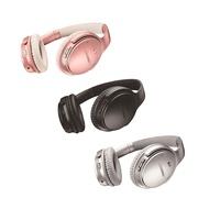 [現貨] Bose QC35 二代 藍牙無線頭戴式耳機 玫瑰金 黑色 銀色 QC35II QC35 II