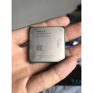 AMD FX-8350 八核心 AM3+