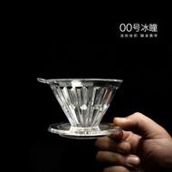冰瞳手沖濾杯滴濾式過濾器家用咖啡壺咖啡器具套裝