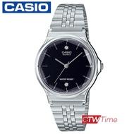 ส่งฟรี !! CASIO นาฬิกาข้อมือผู้ชาย / ผู้หญิง สายสแตนเลส รุ่น MQ-1000D