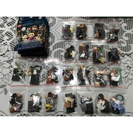 LEGO 71022 Harry Potter 哈利波特人偶 全套22款 (僅拆封確認)