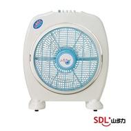 SDL山多力 10吋冷風箱扇 FR-308 (台灣製造,1年保固)