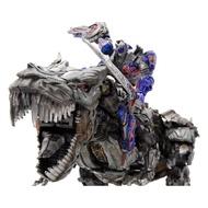 【史派克工廠】(結單)預購 絕創 G-CREATION MTST-01 電影版 鋼鎖 鋼索 + 鐵騎柯博文 可騎乘