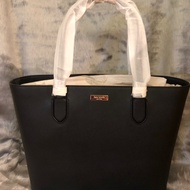 Kate Spade Leather Tote Bag - 💯Authentic