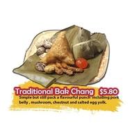 『Bundle』Mouthful Homemade Bak Chang