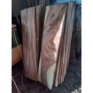 WOOD PLANK FOR STAIRS SOLID HARDWOO ACACIA 4FTx12x1.5