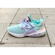 IMPACT Nike React Presto 粉綠 橘 白 新魚骨 透氣 襪套 慢跑鞋 CJ4982-317