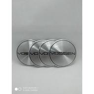 現貨出清!56mm Vossen OZ ADVAN SSR Vorsteiner 鋁圈貼標 輪圈中心蓋 輪圈蓋貼標