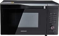 Samsung MC28M6055CK/SP Hotblast Convection Microwave Oven, 28 L, Black