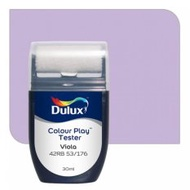 Dulux Colour Play Tester Viola 42RB 53/176