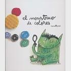 El monstruo de colores / The Color Monster