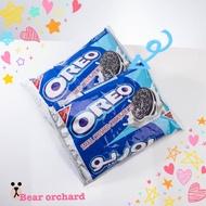 🍪熊現貨🍪奧利奧餅乾碎片 OREO碎片 脆片 巧克力 碎片 餅乾粉 454g 奧利奧 Oreo
