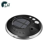 【現貨】太陽能 USB 家用車用空氣清淨機 空氣淨化器 負離子 空氣清淨機 除異味 高濃度負離子 居家淨化 LM