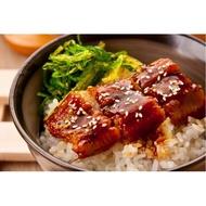 日式和風特大份量蒲燒鰻魚   特大500g以上