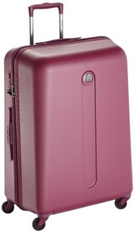 Direct from Germany -  Delsey   Koffer, 55 cm, 91 L, Pink