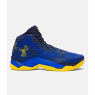 現貨 UNDER ARMOUR UA CURRY 2.5 勇士 73-09 限定 1274425-400