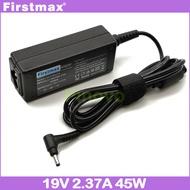 2021 Baru Firstmax 45W Penyesuai Kuasa Laptop 19V 2.37A untuk Acer Pengecas Travelmate B118 G2 R B118 M b118 Rn P214 51 P214 52 P215 51 P215 52