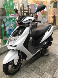 YAMAHA 新勁戰 勁戰 四代 勁戰四代 4代 優質中古車 優質二手車 2017