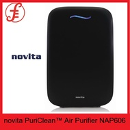NOVITA NAP606 PURICLEAN AIR PURIFIER