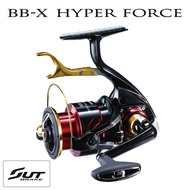 【SHIMANO】NEW BB-X HYPER FORCE SUT制動款 紡車捲線器