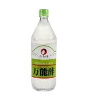 KINGMORI JP VINEGAR 日本醋日本萬能醋900毫升  C88866 無法超取