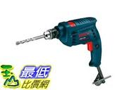 [COSCO代購 如果售完謹致歉意] BOSCH GSB 10 RE 插電式三分震動電鑽套組 _W106585