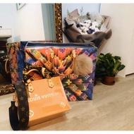 少量現貨&5天出貨❤️預購 Louis Vuitton LV精品紙袋包改造 PVC環保材料包 紙袋改造 紙袋包 紙袋加工