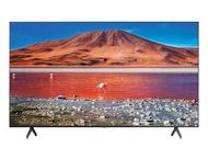 三星 - UA43TU7000JXZK 43吋 4K 智能電視 香港行貨