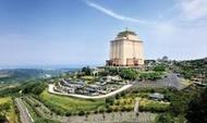 北海福座-富貴型個人塔位