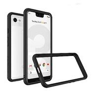犀牛盾Google Pixel 3 XL CrashGuard 防摔邊框手機殼