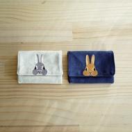 【Q-cute】悠遊卡套系列-狗頭、貓頭、兔頭-客製化