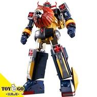 萬代 Tamashi 魂 現貨 超合金魂 GX-59R 未來合體 巨獸王 代理 玩具e哥 58744