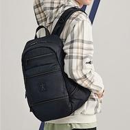 PORTER - 俐落型格SWISH個性機能後背包 - 深藍