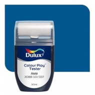 Dulux Colour Play Tester Jazz 30BB 10/337