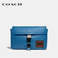 COACH Pacer Belt Bag Crossbody With Coach Patch CO88312 JIMA0 กระเป๋าสะพายข้าง