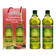 【百格仕】西班牙原裝進口原味橄欖油1L二入