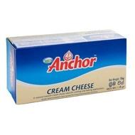 【烘焙百貨】安佳奶油乳酪/1kg