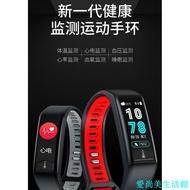 【熱銷】T02 男女智慧手環 離線支付 多運動模式 血壓心電心率血氧監測  體溫測量 睡眠監測多功能手環