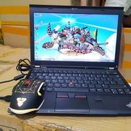 Laptop LENOVO X230 Core i5 Gaming