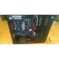 保固30天插電即用!!AMD 6核 FX8120