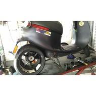完工價【阿齊】DURO 華豐輪胎 DM1092F 100/60-12 110/60-12 熱熔胎 GOGORO 一代