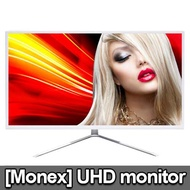 [Monex] UHD monitor 27 inch 32 inch 4K LED gaming computer monitor / Produced in Korea