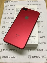 紅色限定版 256G 7 PLUS iPhone APPLE i phone 256GB 非 8 6s x 128G
