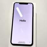 iPhone XS Max 256GB 太空灰連原裝盒、全新原裝火牛和連接線