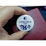 E-excel Gwei Hua Balm 丞燕桂花膏 - 绝对正品❤️ IMPORTED FROM OVERSEAS ~ 现货!!