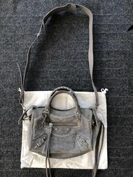 二手 Balenciaga 巴黎世家 女用包 City Mini mercari
