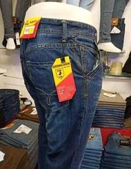 Celana Panjang Pria - Celana Jeans Berkualiatas - Celana Panjang Bahan Denim ORIGINAL - LOIS ORIGINAL DENIM - CELANA JEANS LOIS ASLI