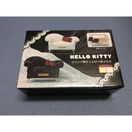 Hello kitty 珠寶盒、首飾盒 沙發造型(白)